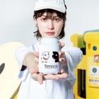 maruyama3のYomoca (よもか) Kooziesのサイズイメージ