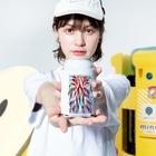 音楽工房田中(YouTuber,Music,Healing)の瀬織津姫.昇り Kooziesのサイズイメージ