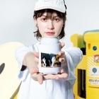 nogiku-designのNo.1 スポンキーさんリクエスト♪ Kooziesのサイズイメージ