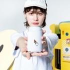 hiroyukimpsのsuikabaa Kooziesのサイズイメージ