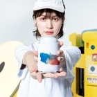 sasai saitillの『aoka』-トウカ Kooziesのサイズイメージ
