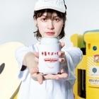 NIKORASU GOの「中華そばが好き」 Kooziesのサイズイメージ