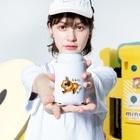 Yuki Kobayashiのなまけてないナマケモノ Kooziesのサイズイメージ
