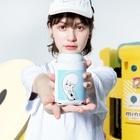 水草のナウ・ガール46 Kooziesのサイズイメージ