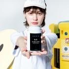 【株式会社カッシー】オンライン Shop(suzuri店)の映画「俺は前世に恋をする」【BAR STARGAZER】オリジナルグッズ Kooziesのサイズイメージ