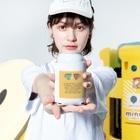 HYDELOVEのciel♡bule♡ Kooziesのサイズイメージ