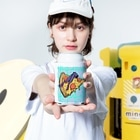 Mieko_Kawasakiの欲望のピザ🍕 GUILTY PLEASURE PIZZA HIGH HEEL Koozieのサイズイメージ