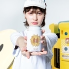 suHaruのI'm SUN Kooziesのサイズイメージ