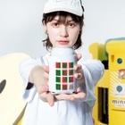 Seto HiroakiのLOVE SOMEBODY Kooziesのサイズイメージ