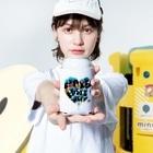 P-TOSHIのハッピーハロウィーン Kooziesのサイズイメージ