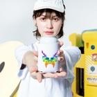 RMk→D (アールエムケード)の蝶 Kooziesのサイズイメージ