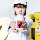 Higurashi430のクワガタ ☆タランドゥス☆3 Koozieのサイズイメージ