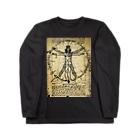 Jackpool の✋✋D-code🤚🤚 Long sleeve T-shirts