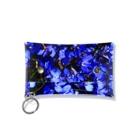 駿河屋ガルスのブルーブルー Mini Clear Multipurpose Case