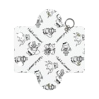 薄荷 爽凛 ❄️🌿🍫新人VtuberのYURUSAWA! Mini Clear Multipurpose Case