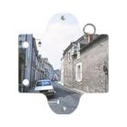 FUCHSGOLDのフランス:ブロワの風景 France: view of Blois Mini Clear Multipurpose Case