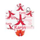 ジェー・オー・ビーのKarin Mini Clear Multipurpose Case
