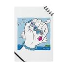 えみの爪の中の海の世界ノート