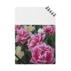 いちこのflowers Notes