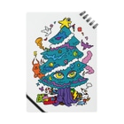CHEBLOのCALL MOLA 《Christmas tree》 Notes