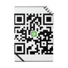 yuki_vb_0917のQRな世界 Notes