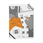 まみっこのせかいの夜の町のシャボン玉~オレンジ~ Notes