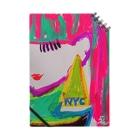 ユニコーンアート のユニコーンガール Notes