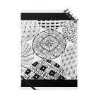 hitomin311のZentangle Notes