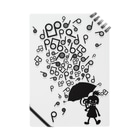 AURA_HYSTERICAのSingin' in the Rain Notes
