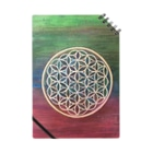 kobito1122のflower of life Notes