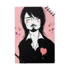 takuto_goods_shopの[majocco × takuto] Notes