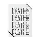 DEATH©のDEATH© / DEATH©NOTE Notes