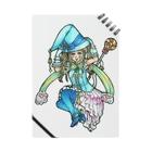 *あり*の虹色創世記の魔法少女mikuさん Notes