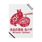 東南アジア食堂 マラッカ (カフェマラッカ)の東南アジア食堂マラッカ Notes