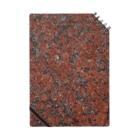 西山石材株式会社のニューインペリアルレッド Notes