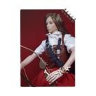 FUCHSGOLDの人形写真:美少女冒険者 Doll picture: Pretty attacker in donjon Notes