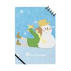 やたにまみこのema-emama『winter-girl』 ノート