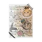ヤマネコ。の部屋のグレ&ゴル 王族猫 Notes