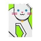 自信課長!の猫用口 Notes