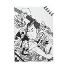 和樂web公式ショップの歌川国芳の野晒悟助 Notes