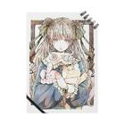 🍃とあるお茶🍵のclassic girl Notebook