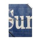 レターオールソーツの'Herald Sun' 3/3 Notes