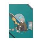 ダイスケリチャードのUFO Notebook