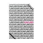 柘榴(ざくろ)のZAKUNOTE Notes