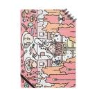 有村はじめの白昼夢 (pink) Notes