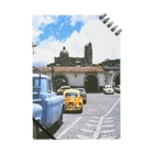 FUCHSGOLDのメキシコ:タスコの風景写真 Mexico: view of Taxco Notes