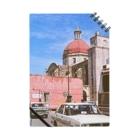 FUCHSGOLDのメキシコ:聖母被昇天大聖堂の風景写真 Mexico: view of Catedral de la Asunción de María / : Catedral de Cuernavaca Notes