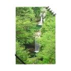 Toshiaki Sakuraiの深緑の滝 Notes