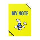 あんびSHOPのあんびくん(ペンギン) Notes