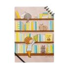 marmelo*のぼくんちの本棚 ノート